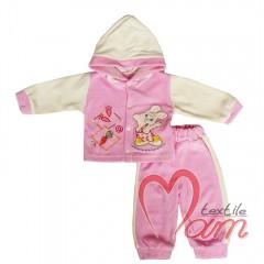 Одяг для дівчат Весна-Осінь ОПТОМ від виробника. Купити в інтернет ... 3c41ceb9abf5d
